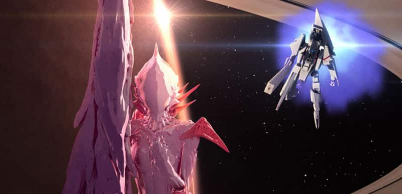 Knights of Sidonia Battle for Planet Nine