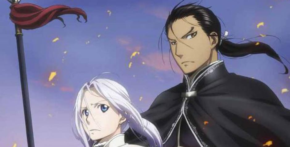 The Heroic Legend of Arslan / Arslan Senki