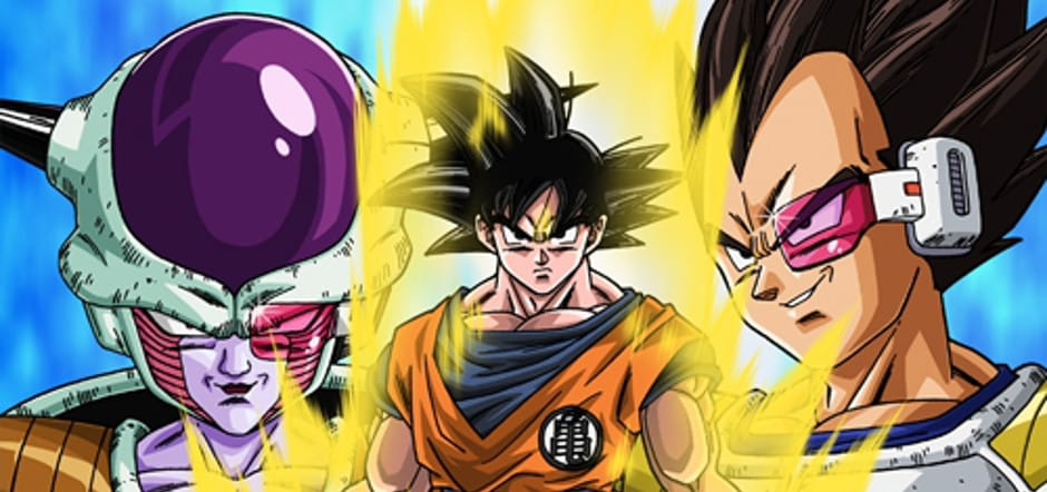 Dragon Ball Kai Artikel Header