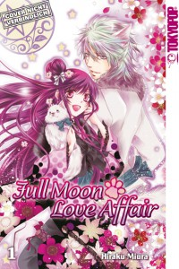 Full Moon Love Affair