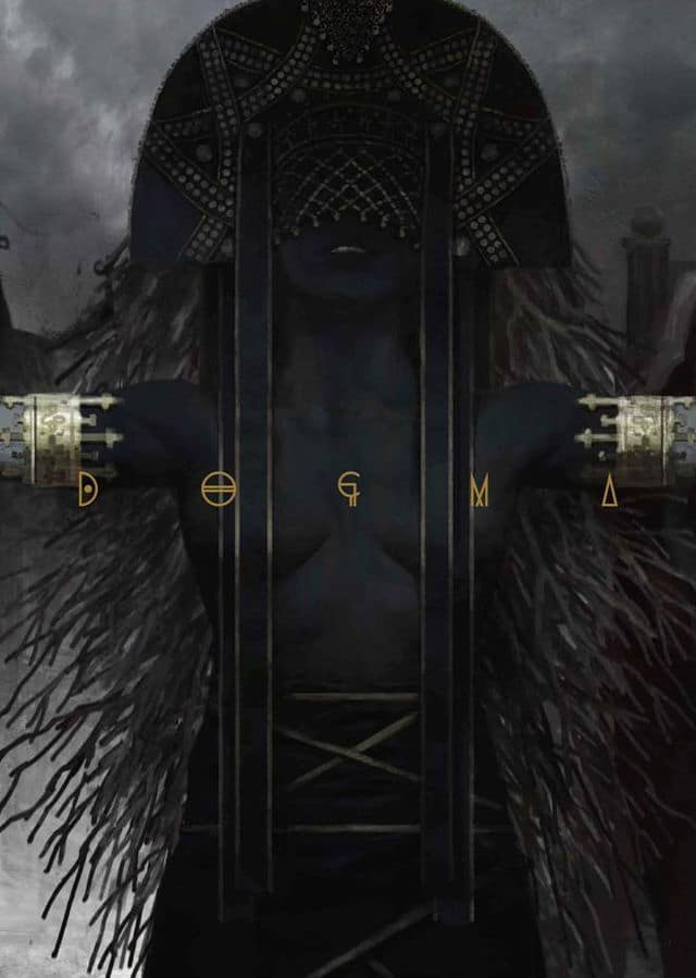 Gazette - DOGMA Limited