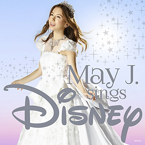 May J. - CD Only Disney
