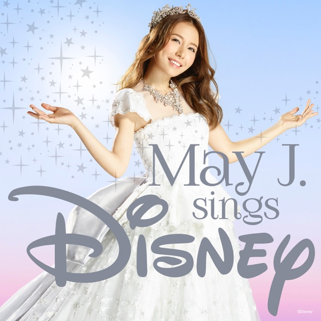 May J. - 2 CD Disney