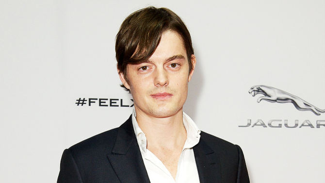 Sam Riley / Photo by JABPromotions/REX Shutterstock