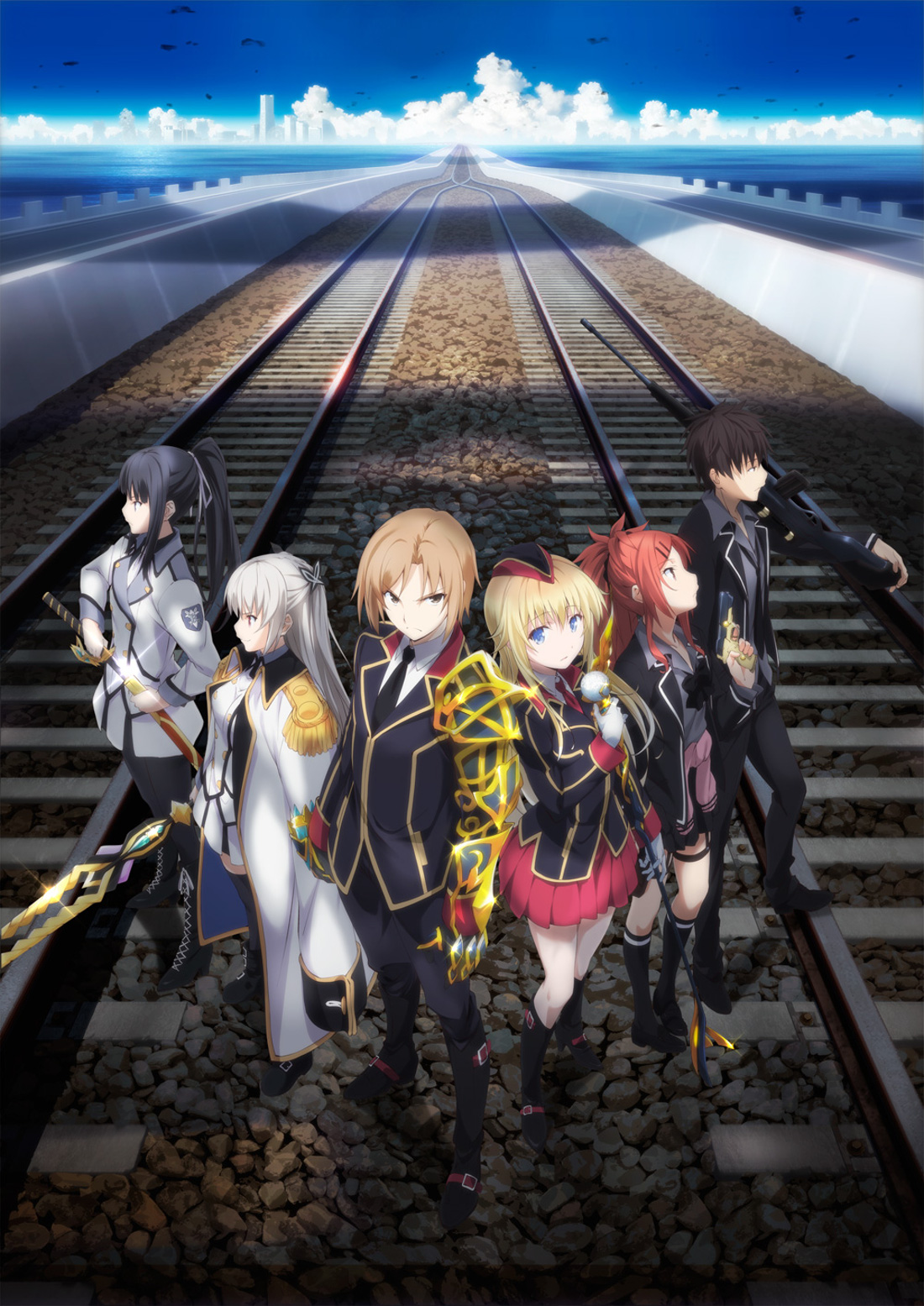 Qualidea Production Committee