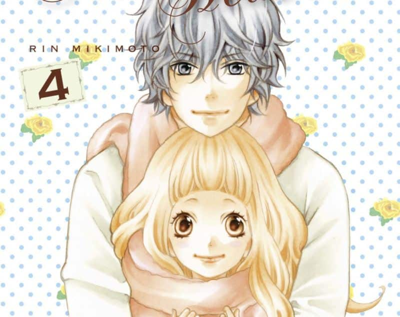 Kyou no Kira-kun, 4 (Close to Heaven)