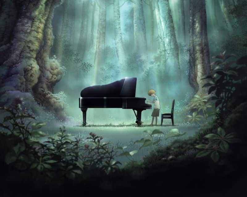 Piano Forest Keyartwork 2