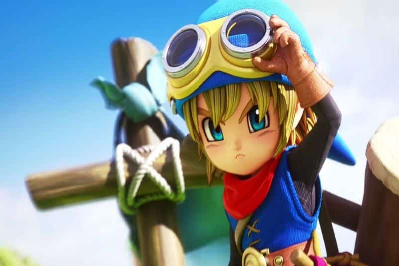 Dragon Quest Builders Demo