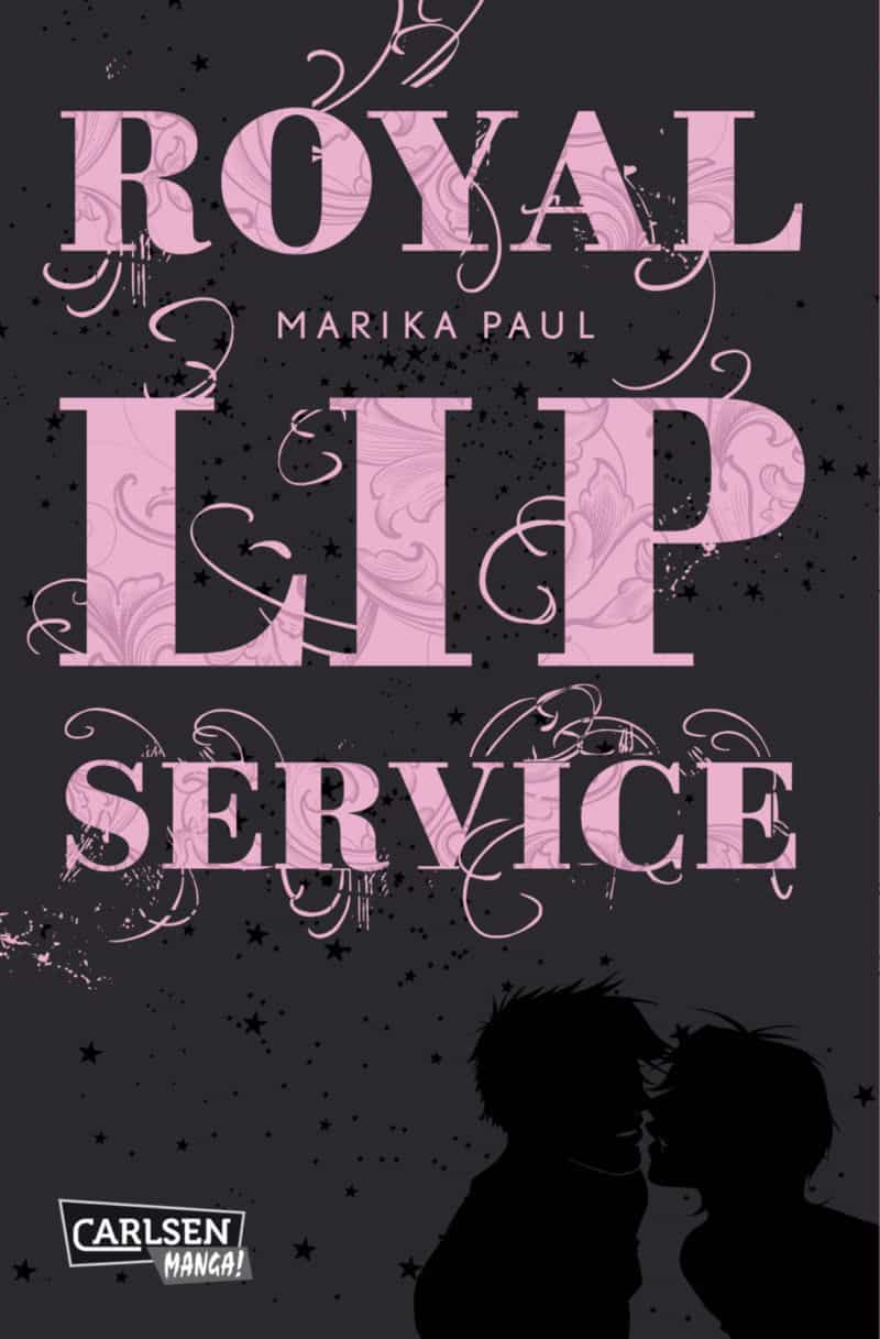 royal-lip-service-marika-paul-band-1-carlsen-manga 156117 Musik