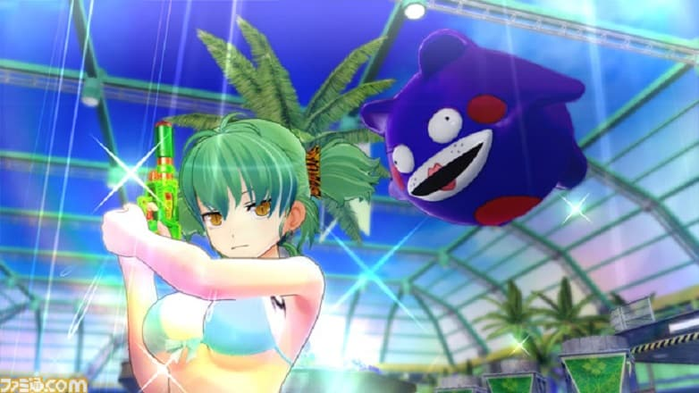Senran Kagura: Peach Beach Splash 163661