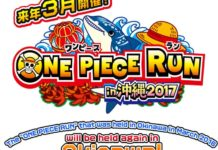 One Piece Run
