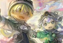 Made in Abyss Artikelbild