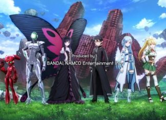 Accel World vs. Sword Art Online 166136