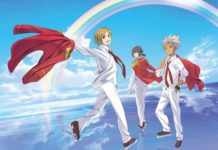 King of Prism: PRIDE the HERO Artikelbild