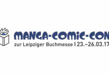 Manga Comic Convention 2017