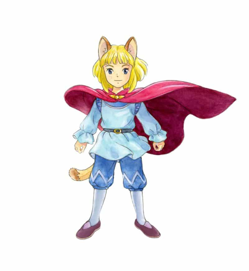Ni no Kuni II: Revenant Kingdom 167381
