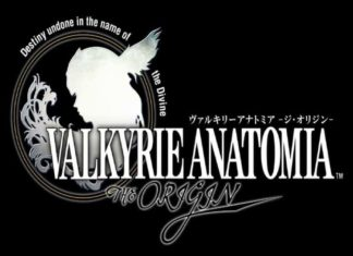 Valkyrie Anatomia: The Origin