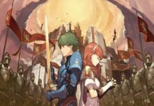Fire Emblem Echoes: Shadows of Valentia 174612