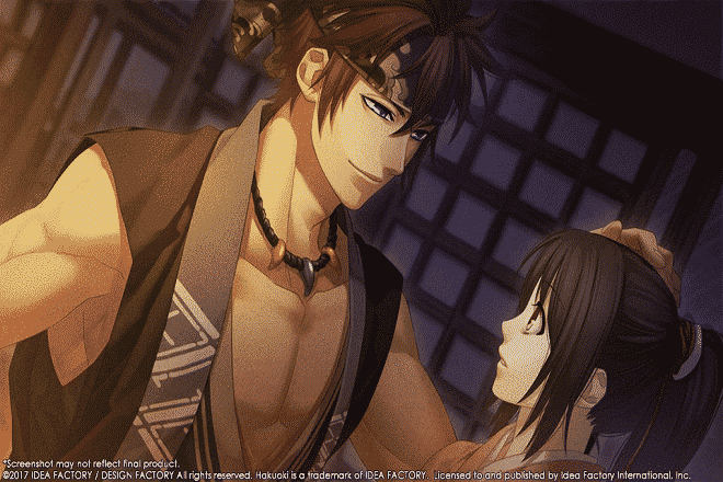Hakuoki: Kyoto Winds 175488