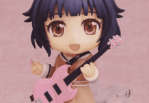 BanG Dream!, Ushigome Rimi