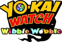 Yo-kai Watch Wibble Wobble 175368