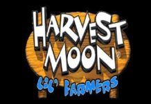 Harvest Moon Lil' Farmers 176149