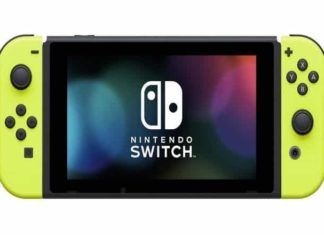 Nintendo Switch 176631