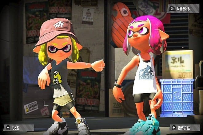 Splatoon 2 177203