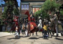 Final Fantasy XIV: Stormblood 178007 Artikelbild 2