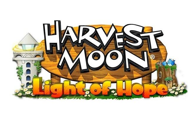 Harvest Moon Light of Hope Artikelbild