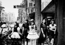BAND-MAID. Bild: Crown Stones