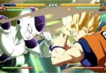 Dragon Ball Fighters Screenshot 2