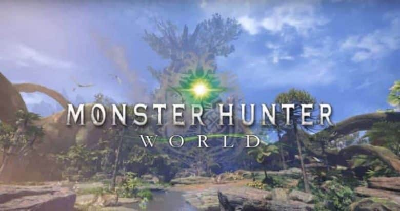 Monster Hunter: World Artikelbil