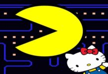 Hello Kitty x PAC-MAN Artikelbild