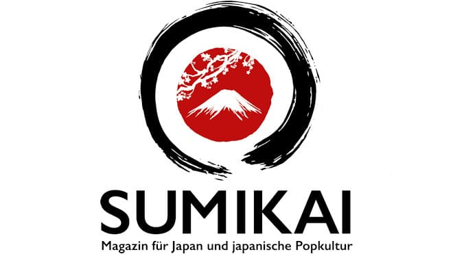 Sumikai - Magazin rund um Japan und japanische Popkultur