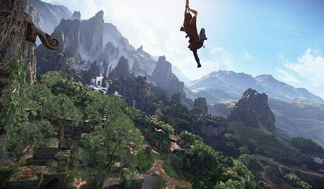 Uncharted: The Lost Legacy Artikelbild