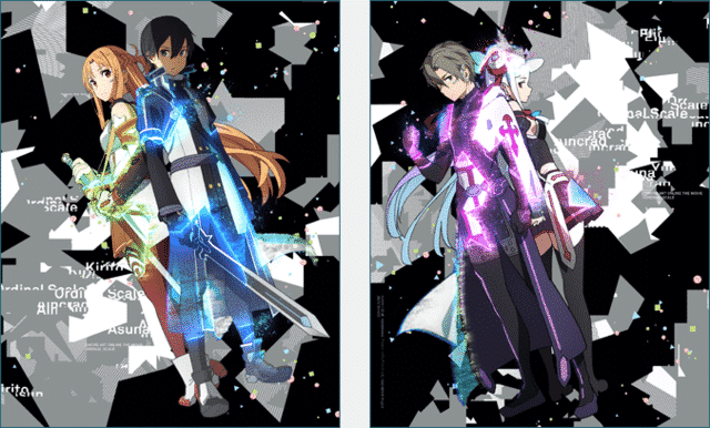 Sword Art Online: Ordinal Scale Dsikhülle 2