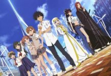 Crossover-Novel, Toaru Majutsu no Index, A Certain Magical Index Artikelbild