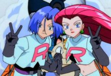 Team Rocket Artikelbild