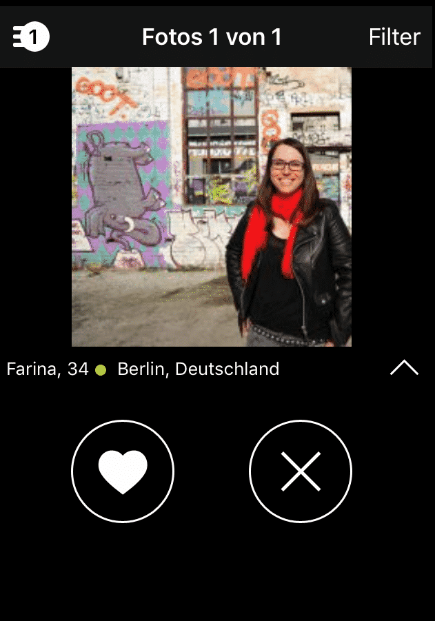 Dating-apps für geeks