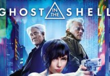 Ghost in the Shell Realfilm Artikelbild