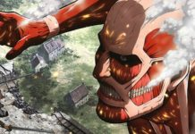 Attack on Titan Artwork