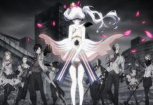 The Caligula Effect Anime