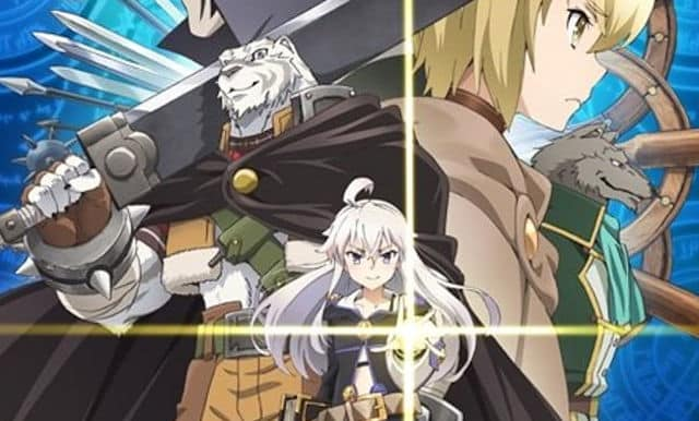 Grimoire of Zero Amazon