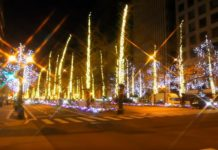 Midosuji_Street_Illumination_Osaka_Japan_YouTube