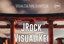 Kabuki x KPOP deluxe - JROCK & KPOP Party in Bochum