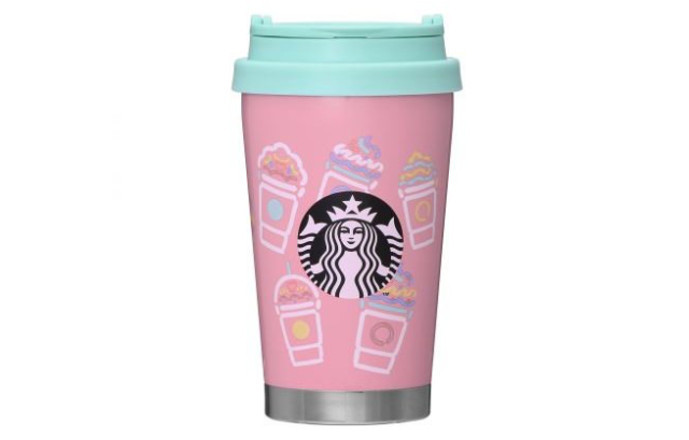 Starbucks Japan Trinkbecher 1