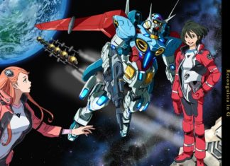 Gundam: Reconguista in G Header