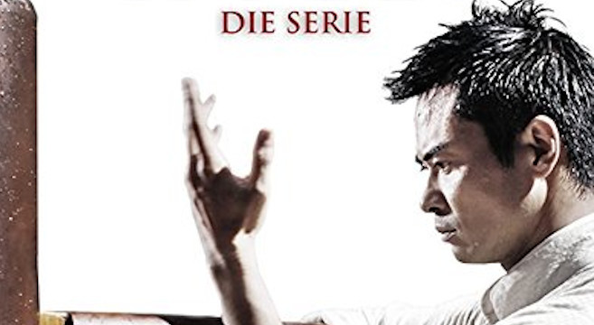 Ip Man die Serie