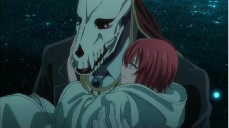 Ancient Magus Bride